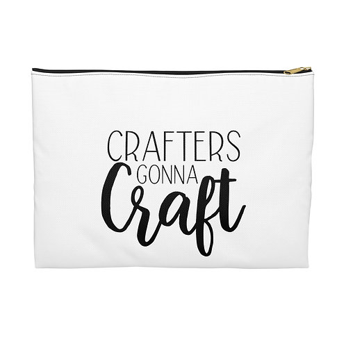 CRAFTERS GONNA CRAFT