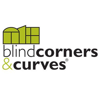 Blind Corners & Curves logo website link