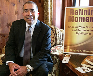 Gregory K. Hernandez, Owner of G Karl Company