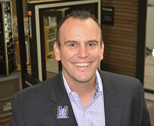 Devon Tilly, host of the Art of Construction