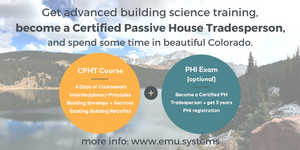 Emu Builder Training Course