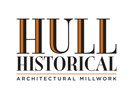 Hull Historical Architecture logo website link