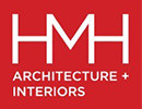 HMH Architecture + Interiors website link