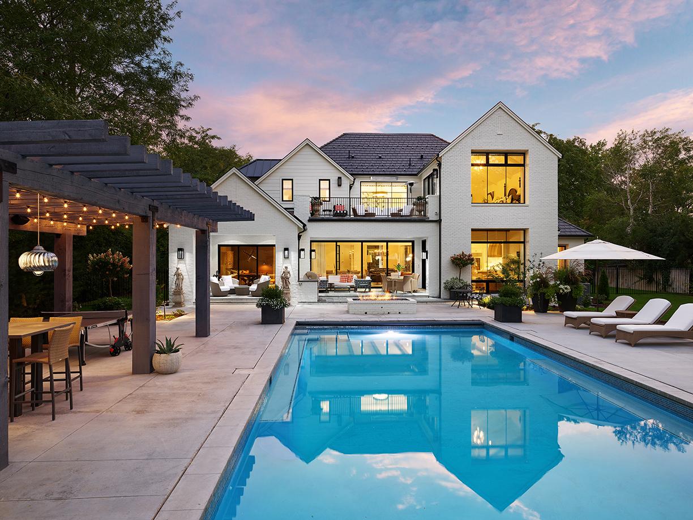Cherry Hills Village Residential