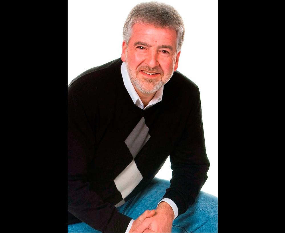 Dennis Schaefer, President of Visible Builder
