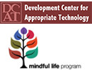 Development Center for Appropriate Technology and Mindful Life Program logos