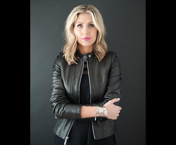 Kristen Thomas, Owner of Studio Thomas