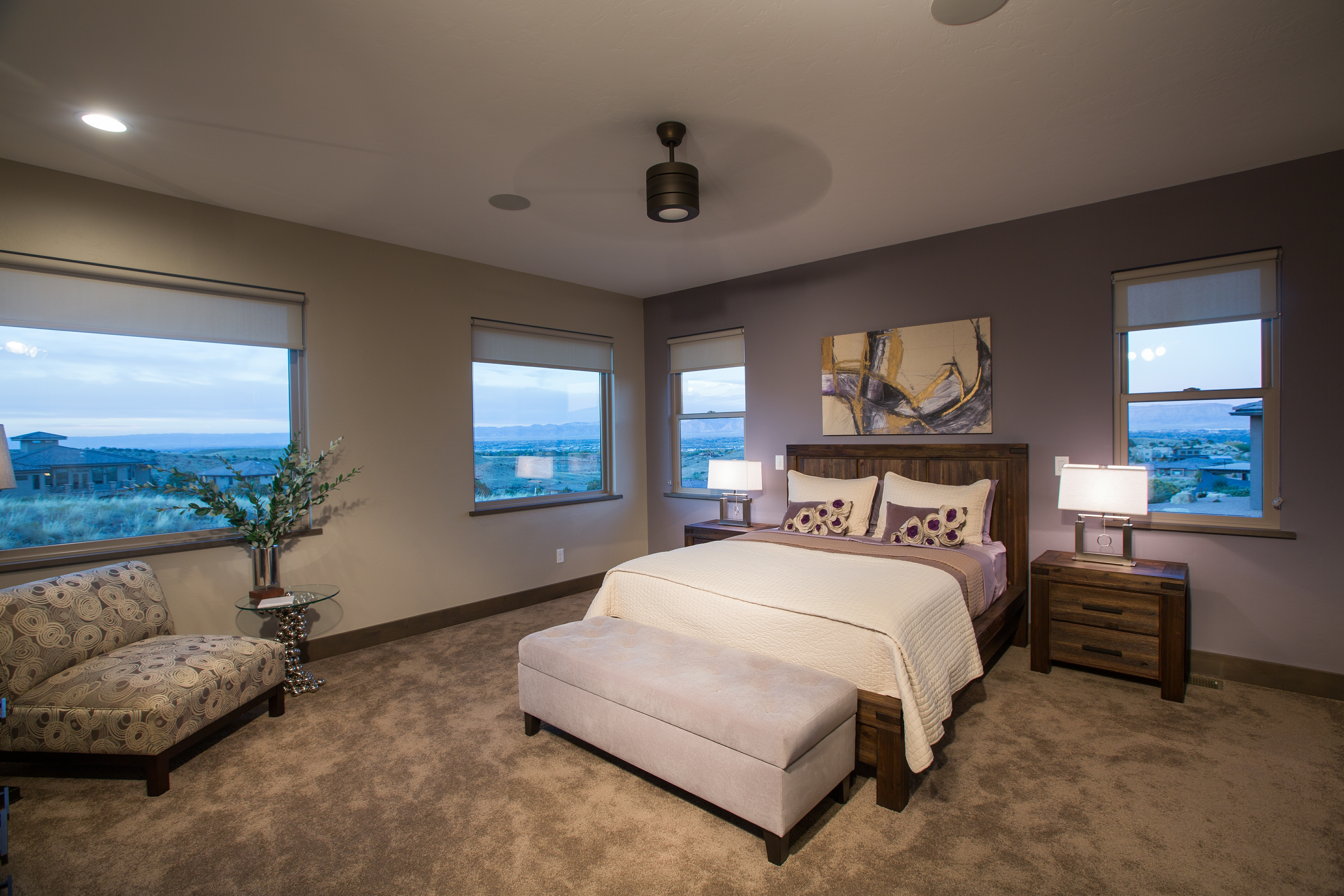 Redlands Mesa Residential Project