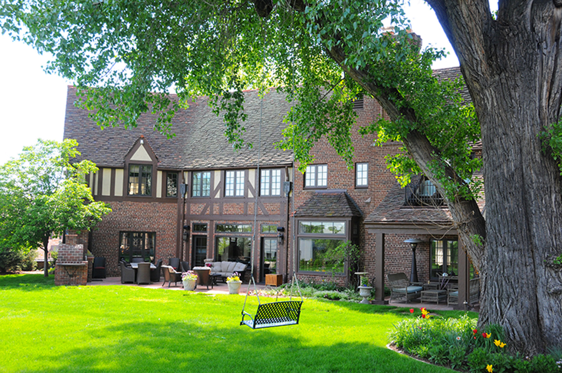 Denver Country Club Residential Project