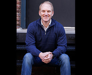 Tim Coughran, Owner of Alderview Construction