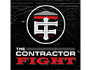 The Contractor Fight podcast logo and weblink