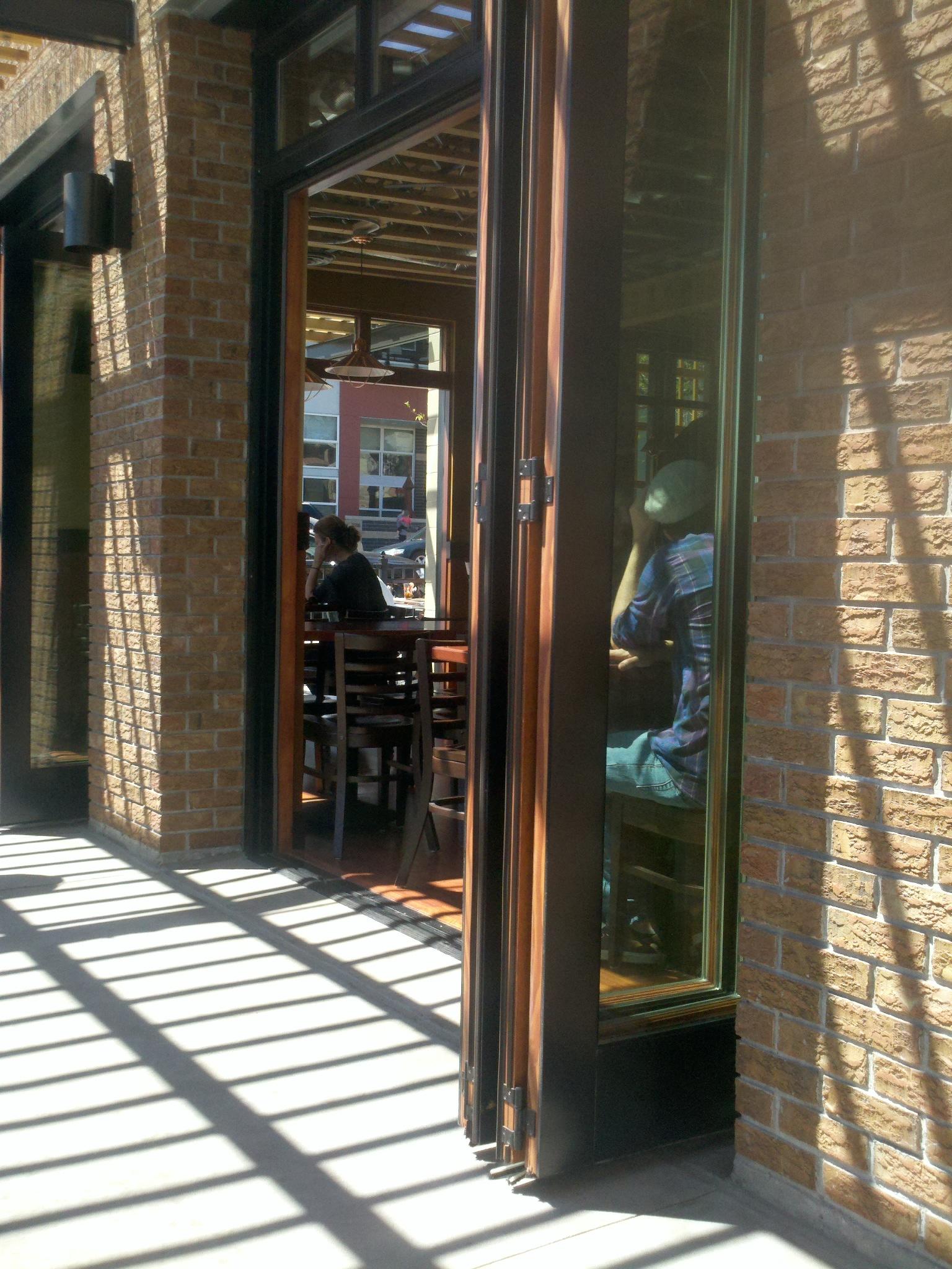 Amatos Ale House Commercial Project