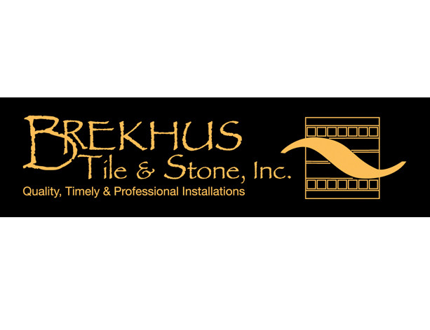 Brekhus Tile & Stone logo website link