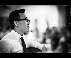 Robert Yuen, Co-Founder of monograph.io