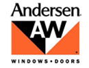 Andersen Window & Door website link