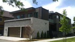 Cherry Creek Residential Project