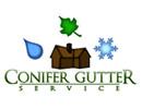Conifer Gutter Service logo website link