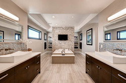 Spruce Meadows Residential Project