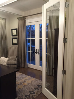 South Park Hill Residential Project