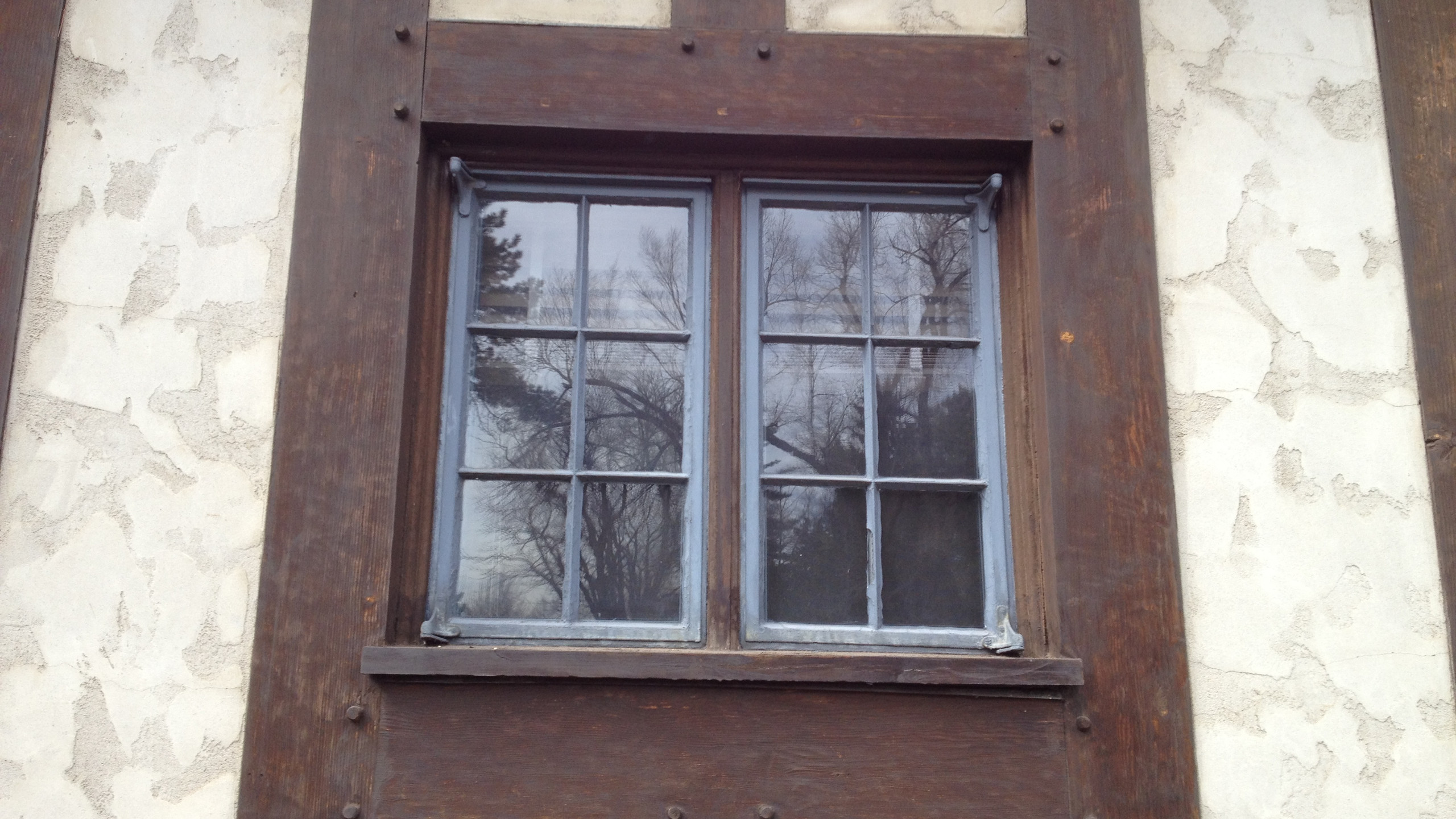 Before window install/replacement