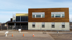 Ross Montessori School Project