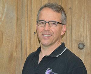 Gunther Kuhn, Trusted Advisor at Mountain View Window & Door