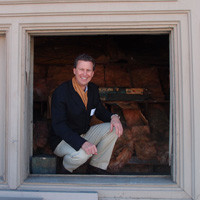 Chad Cox, President at the Institute of Classical Architecture & Art