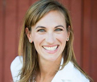 Jaime Rowe, Owner of Tuesday Consulting