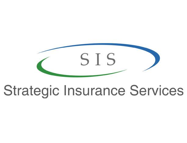 Strategic Insurance Services logo website link