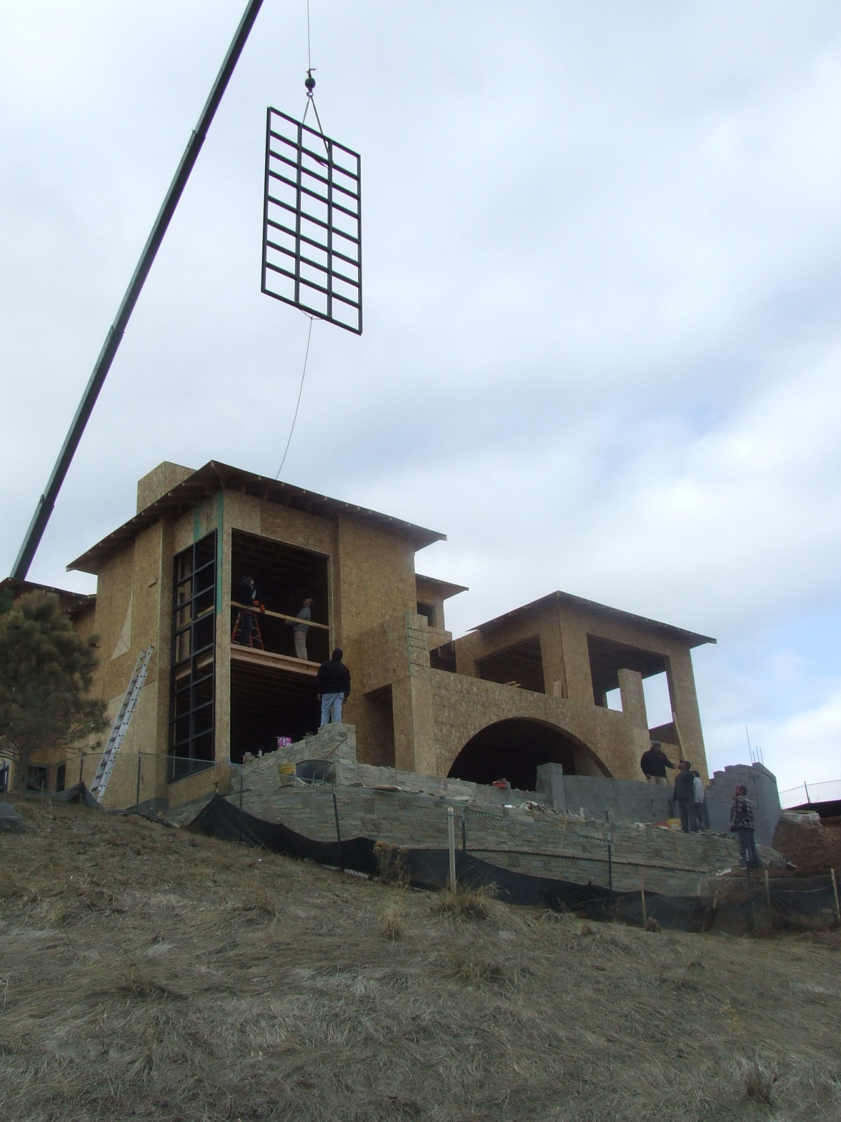 Ravenna Residential Project