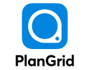 PlanGrid logo and website link