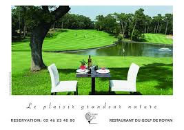RESTAURANT GOLF DE ROYAN.jfif