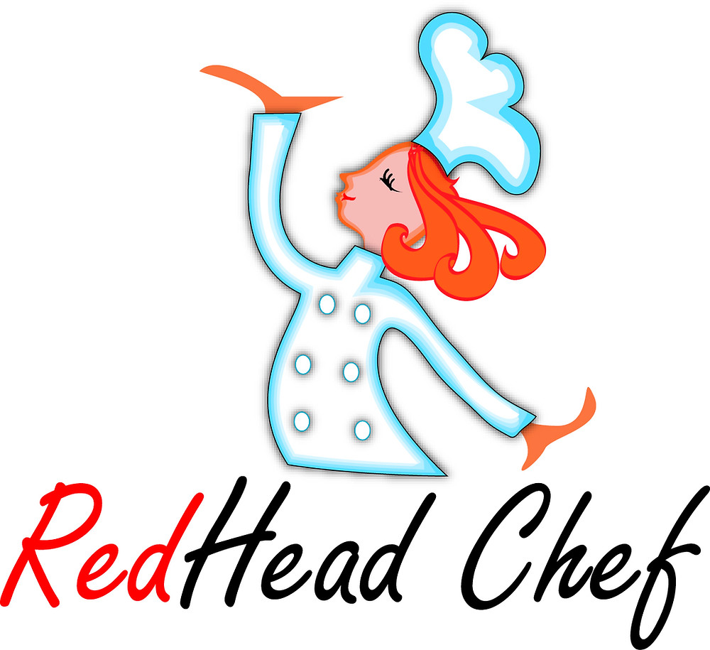 The RedHead Chef