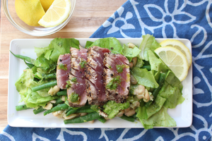 Tuna & Green Bean Salad
