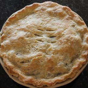 It's Pie Time!