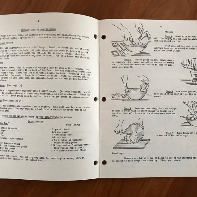 4-H Cookbook