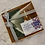 Thumbnail: PU Leather Journal Set with Pen and Cover with Motivational Charm (PO:1 Mth)