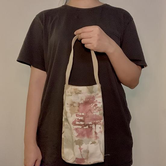 Fabric Mini Tote Bag by Nenek Imah
