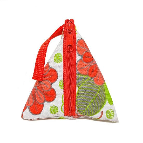 Handmade Triangle Pouch