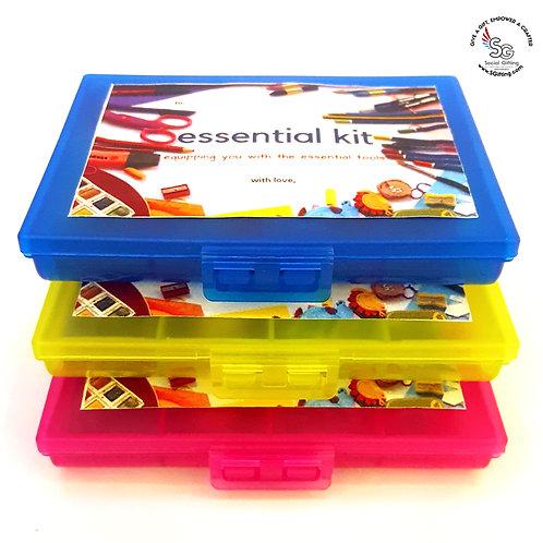Stationery Kit