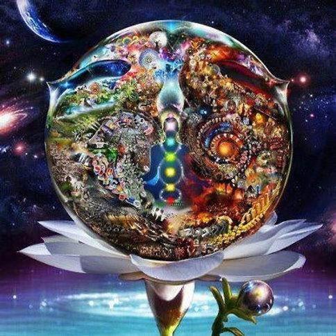 Health, Healing & Consciousness