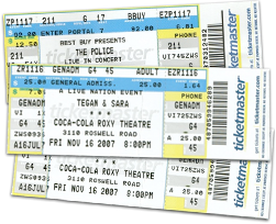 Devil in the Details: Fine Print on Event Tickets May Violate Protected Resale Rights
