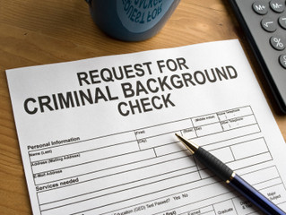 Denied a Job Because of the Background Check? Using Background Checks  When Deciding Who to Hire? Co