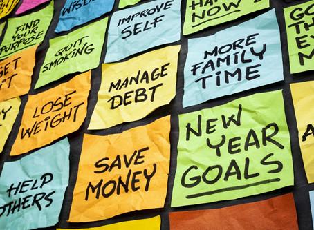 Resolutions: A Good Idea?
