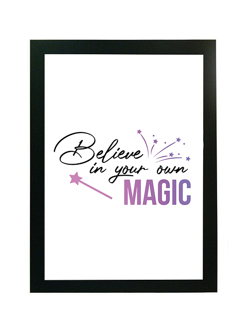 Youthful Quote Digital Download - Magic