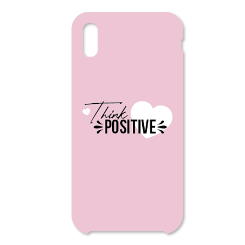 Youthful Quote Phone Case