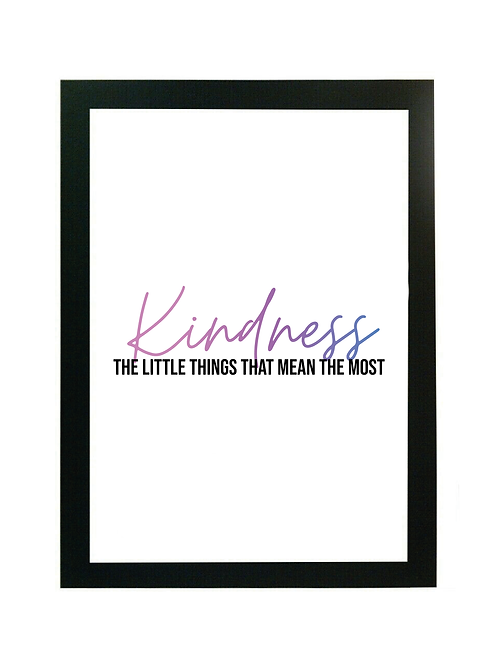 Positive Quote Digital Download - Kindness