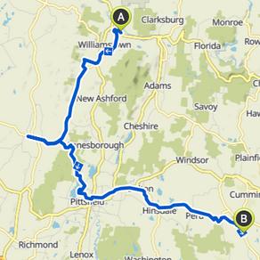 Tour de Cheese: Massachusetts Day Four.