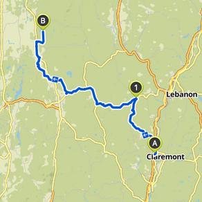Vermont Cheese Tour Day Three
