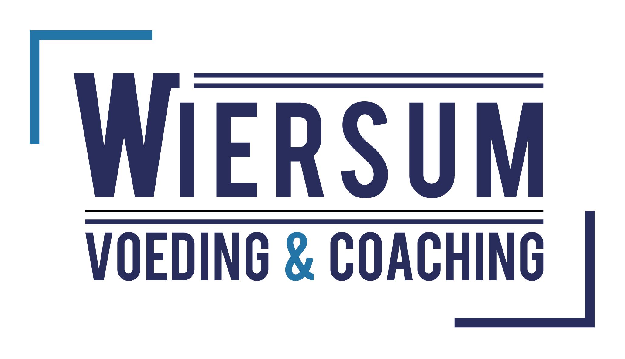 Wiersum voeding & coaching